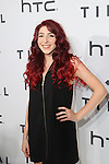 The Voice contestant Gianna Salvato Attends TIDAL X: 1020 Amplified by HTC