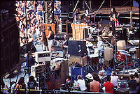 Grateful Dead 1978 09-02 | Giant's Stadium Labor Day Weekend Concert