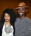 'HEDWIG' - starring Taye Diggs - Photo Call