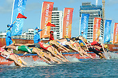 2018 Commonwealth Games Day 1 Apr 5th