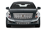 Front view of a 2013 Cadillac XTS Platinum sedan