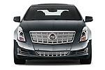 Front view of a 2013 Cadillac XTS Platinum sedan