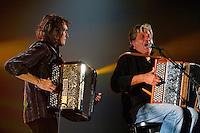 Jean-Michel MOAL et Gerard BLANCHARD