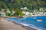 St. Lucia, Caribbean, Sea Cloud, travel