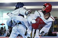 Taekwondo 2013 Selectivo Panamericano