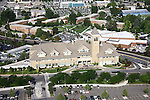 1309-22 3130<br /> <br /> 1309-22 BYU Campus Aerials<br /> <br /> Brigham Young University Campus, Provo, <br /> <br /> Hinckley Alumni and Visitors Center, HC<br /> <br /> September 6, 2013<br /> <br /> Photo by Jaren Wilkey/BYU<br /> <br /> &copy; BYU PHOTO 2013<br /> All Rights Reserved<br /> photo@byu.edu  (801)422-7322