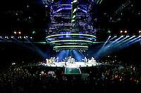 2011-12-17 Die Fantastischen Vier Volkswagen Halle Braunschweig