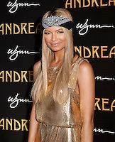 LAS VEGAS, NV - January 16 : Havana Brown pictured at the grand opening of Andrea's at Encore at Wynn Las Vegas in Las Vegas, Nevada on January 16, 2013. Credit: Kabik/Starlitepics/MediaPunch Inc. /NortePhoto