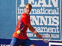 08-09-12, Netherlands, Alphen aan den Rijn, Tennis, TEAN International,  Thiemo de Bakker