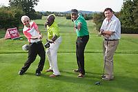 NCBC Golf Day 2013