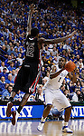 UK Basketball 2010: USC