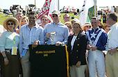 Paul Rowland, Gail Thayer, Robbie Walsh, Atlanta 2005.