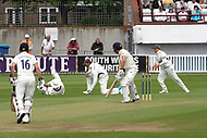 SCC v Durham May 2014