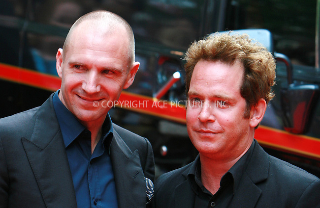 "WWW.ACEPIXS.COM . . . . .  ..... . . . . US SALES ONLY . . . . .....July 27 2010, London....Ralph Fiennes and Tom Hollander at the UK premiere of ""The A-Team"" on July 27 2010 in London....Please byline: FAMOUS-ACE PICTURES... . . . .  ....Ace Pictures, Inc:  ..Tel: (212) 243-8787..e-mail: info@acepixs.com..web: http://www.acepixs.com"