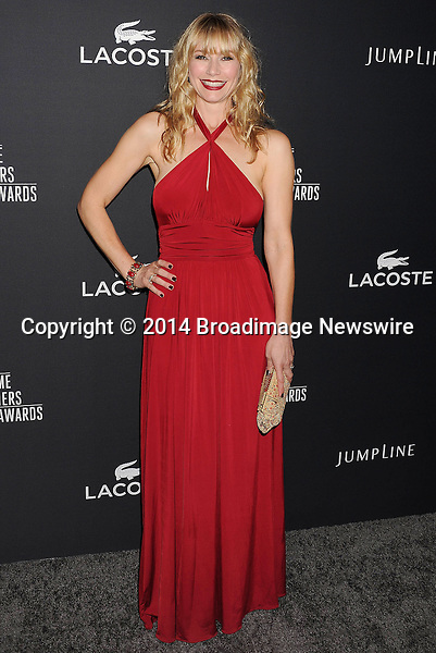 Pictured: Meredith Monroe<br /> Mandatory Credit &copy; Joseph Gotfriedy/Broadimage<br /> 16th Costume Designers Guild Awards - Arrivals<br /> <br /> 2/22/14, Beverly Hills, California, United States of America<br /> <br /> Broadimage Newswire<br /> Los Angeles 1+  (310) 301-1027<br /> New York      1+  (646) 827-9134<br /> sales@broadimage.com<br /> http://www.broadimage.com
