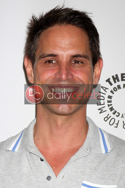 """Greg Berlanti<br /> at the PaleyFest Previews:  Fall TV CW - """"The Tomorrow People,"""" Paley Center for Media, Beverly Hills, CA 09-07-13<br /> David Edwards/Dailyceleb.com 818-249-4998"""