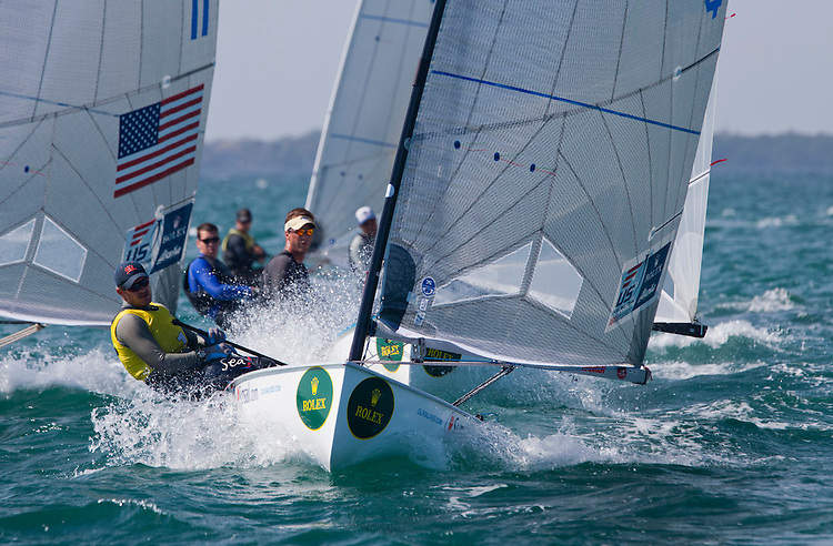 usa4, Fleet: Finn, Zach Railey, Country: USA