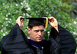 Young Grad 1<br /> <br /> Graduate. Steve Young Graduation photo in cap and gown.<br /> <br /> Photo by Mark Philbrick/BYU<br /> <br /> © BYU PHOTO 2009<br /> All Rights Reserved<br /> photo@byu.edu  (801)422-7322