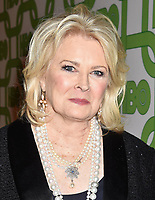 BEVERLY HILLS, CA - JANUARY 06: Candice Bergen attends HBO's Official Golden Globe Awards After Party at Circa 55 Restaurant at the Beverly Hilton Hotel on January 6, 2019 in Beverly Hills, California.<br /> CAP/ROT/TM<br /> ©TM/ROT/Capital Pictures