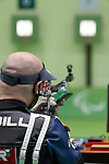 Rio Paralympic Games 2016. Day Six Shooting competition