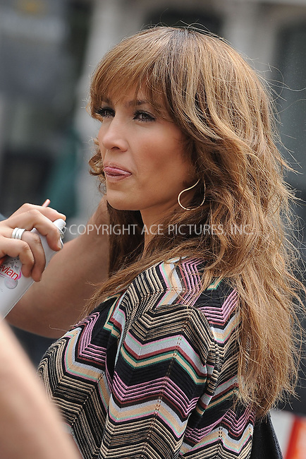 "WWW.ACEPIXS.COM . . . . . ....July 16 2009, New York City....Actress Jennifer Lopez on the set of the new movie ""The Back-Up Plan"" in Downtown Manhattan on July 16, 2009 in New York City.....Please byline: KRISTIN CALLAHAN - ACEPIXS.COM.. . . . . . ..Ace Pictures, Inc:  ..tel: (212) 243 8787 or (646) 769 0430..e-mail: info@acepixs.com..web: http://www.acepixs.com"