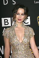 "BEVERLY HILLS, CA - NOVEMBER 07: Berenice Marlohe at the BAFTA LA 2012 Britannia Awards Presented By BBC America at The Beverly Hilton Hotel on November 7, 2012 in Beverly Hills, California. Credit"" mpi22/MediaPunch Inc. .<br />