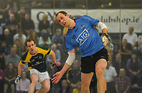 Mens Semi Final Eoin Kennedy (Dublin) vs Brian Carroll (Meath)