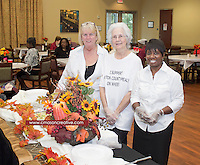 Meals on Wheels Fundraiser 2015