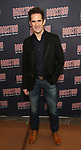 Andy Blankenbuehler attends the 'Bandstand' Broadway cast photo call at the Rainbow Room on March 7, 2017 in New York City.