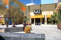 Kay Jewelers at Anaheim Garden Walk