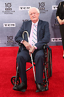 Los Angeles CA Apr 11: Andrew Jackson York, arrive to 2019 TCM Classic Film Festival Opening Night Gala And 30th Anniversary Screening Of &quot;When Harry Met Sally&quot;, TCL Chinese Theatre, Los Angeles, USA on April 11, 2019 <br /> CAP/MPI/FS<br /> &copy;FS/MPI/Capital Pictures