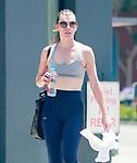 EXCLU! Mila Jovovich