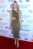 LOS ANGELES - SEP 28:  Katherine McNamara at the 5th Annual FreezeHD Gala at the Avalon Hollywood on September 28, 2019 in Los Angeles, CA