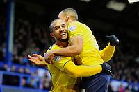 Portsmouth vs Oxford United 23-01-16