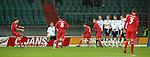 Lars Gerson scores for Luxembourg