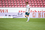 Joshua Sargent (SV Werder Bremen), <br /> <br /> Sport: Fussball: 1. Bundesliga:: nphgm001:  Saison 19/20: 33. Spieltag: 1. FSV Mainz 05 vs SV Werder Bremen 20.06.2020<br /> Foto: Neis/Eibner/Pool/via gumzmedia/nordphoto<br /><br />DFB regulations prohibit any use of photographs as image sequences and/or quasi-video.<br />Editorial Use ONLY<br />National and International News Agencies OUT<br />  DFL REGULATIONS PROHIBIT ANY USE OF PHOTOGRAPHS AS IMAGE SEQUENCES AND OR QUASI VIDEO<br /> EDITORIAL USE ONLY<br /> NATIONAL AND INTERNATIONAL NEWS AGENCIES OUT