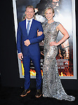 Ingrid Bolso Berdal and brother attends The Paramount Pictures L.A. Premiere of Hercules held at The TCL Chinese Theatre in Hollywood, California on July 23,2014                                                                               © 2014 Hollywood Press Agency