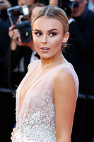 "Tallia Storm at the ""Okja"" premiere during the 70th Cannes Film Festival at the Palais des Festivals on May 19, 2017 in Cannes, France. (c) John Rasimus /MediaPunch ***FRANCE, SWEDEN, NORWAY, DENARK, FINLAND, USA, CZECH REPUBLIC, SOUTH AMERICA ONLY***"
