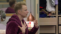 Shane Lynch<br /> Celebrity Big Brother 2018 - Day 6<br /> *Editorial Use Only*<br /> CAP/KFS<br /> Image supplied by Capital Pictures