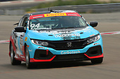 RealTime Racing Honda Civic Si: Tom O'Gorman