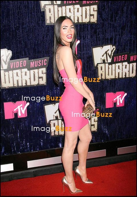 MTV VIDEO MUSIC AWARDS 2007 | ImageBuzz