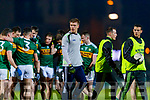 Tommy Walsh before the Allianz Football League Division 1 Round 3 match between Kerry and Dublin at Austin Stack Park in Tralee, Kerry on Saturday night.