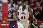BKC: 2014-03-01 Northwestern at Nebraska