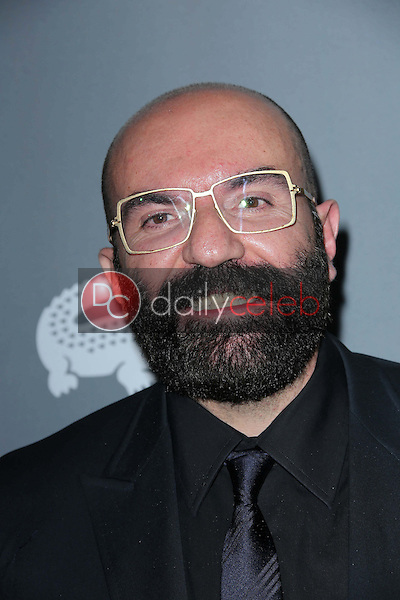Paco Delgado<br />