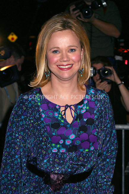 Caroline Rhea attends the New York opening of the first Stella McCartney store worldwide. Meat packing district, New York, September 20, 2002.  Please byline: Alecsey Boldeskul/NY Photo Press.   ..*PAY-PER-USE*      ....NY Photo Press:  ..phone (646) 267-6913;   ..e-mail: info@nyphotopress.com