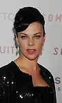 "HOLLYWOOD, CA. - December 07: Debi Mazar attends the ""Somewhere"" Los Angeles Premiere at ArcLight Cinemas on December 7, 2010 in Hollywood, California."