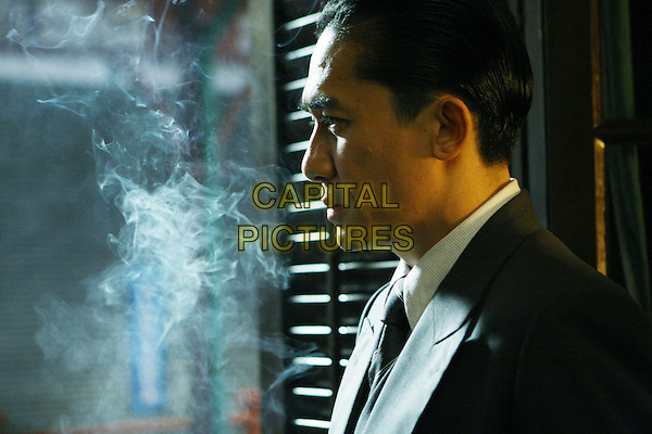 TONY LEUNG.in Lust, Caution (Se, Jie) .*Filmstill - Editorial Use Only*.CAP/FB.Supplied by Capital Pictures.