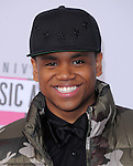 Tristan at The 2011 MTV Video Music Awards held at Staples Center in Los Angeles, California on September 06,2012                                                                   Copyright 2012  DVS / Hollywood Press Agency