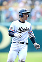 Kengo Nakabayashi (Mie),<br /> AUGUST 25, 2014 - Baseball :<br /> 96th National High School Baseball Championship Tournament final game between Mie 3-4 Osaka Toin at Koshien Stadium in Hyogo, Japan. (Photo by Katsuro Okazawa/AFLO)2() 2 1