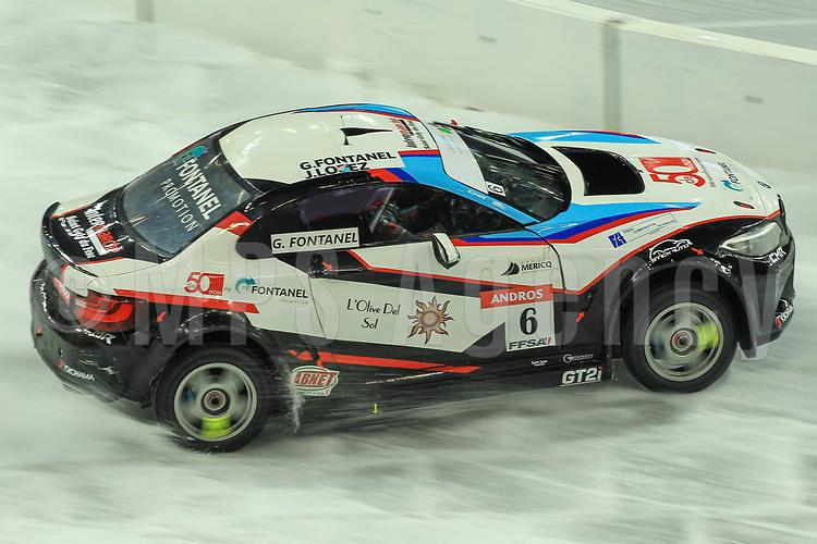 #6B  JOEL LOPEZ (FRA) BMW M2 CMR